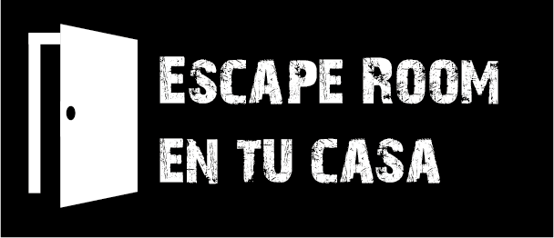 Escape Room en tu casa
